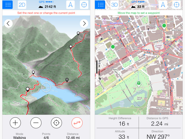 Maps 3D - Download - NETZWELT  D Map Of In on