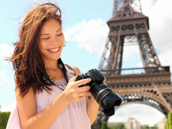 Urlaubsfotos: 7 Tipps für schöne Erinnerungen