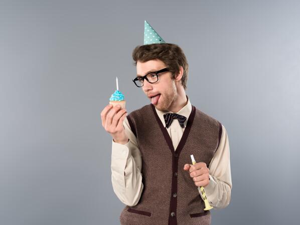 Lustige Geburtstagsspruche Nehmt Das Alter Nicht So Ernst Netzwelt