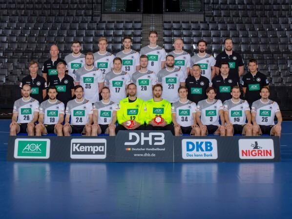 deutschland gegen dänemark handball live stream