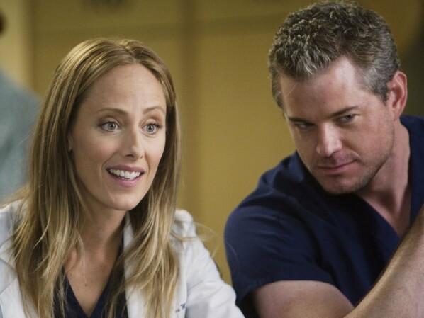 Grey'S Anatomy Besetzung
