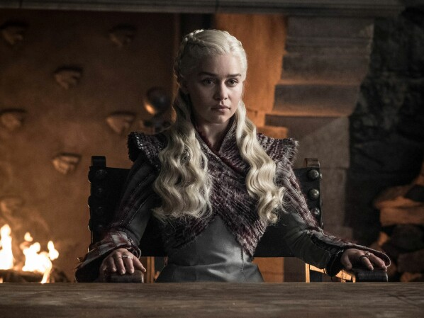 Game Of Thrones Staffel 8 Episodenguide Aller 6 Folgen Netzwelt