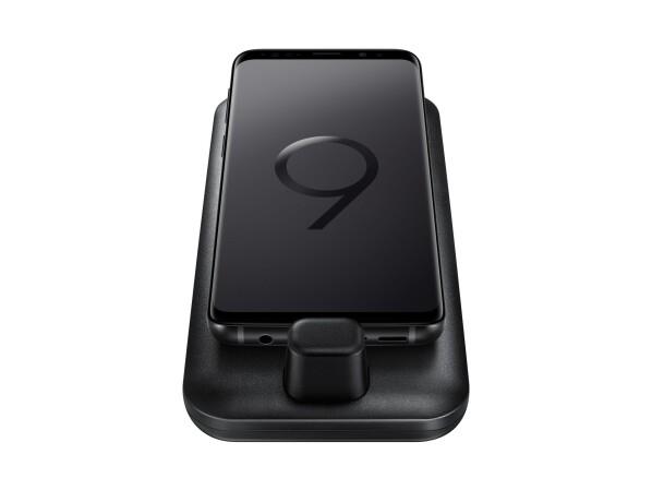 galaxy s9 plus bilder zeigen samsung smartphones samt. Black Bedroom Furniture Sets. Home Design Ideas