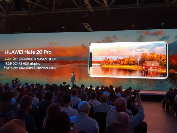 Huawei Mate 20 (Pro): Das ist neu