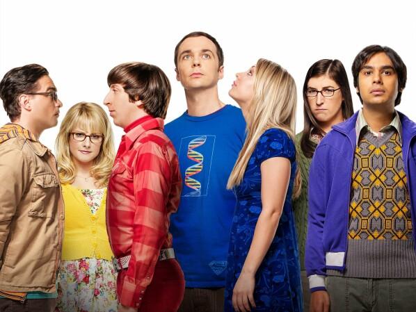 The Big Bang Theory Episodenguide Zu Staffel 12 Netzwelt
