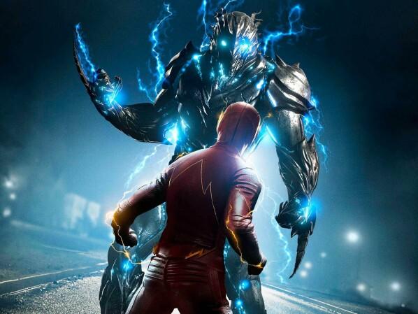 The Flash Staffel 3 Episodenguide Netzwelt