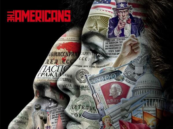 the americans staffel 6