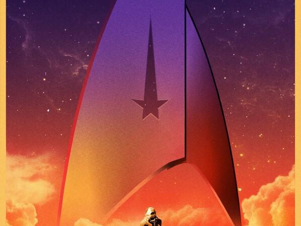 Star Trek Discovery Neue Animationsserie Von Den Rick Morty
