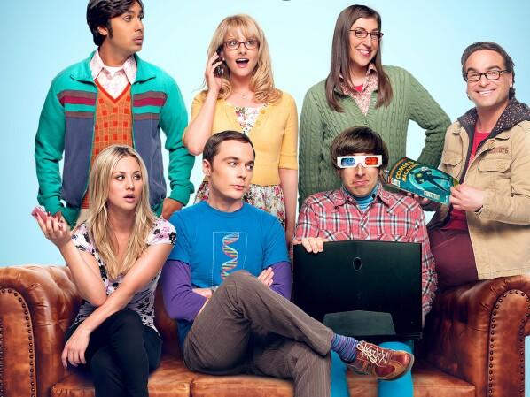 The Big Bang Theory Staffel 12: Von wem stammen diese Zitate?