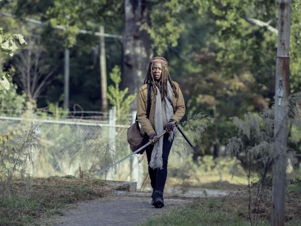 The Walking Dead Staffel 9 Folge 14
