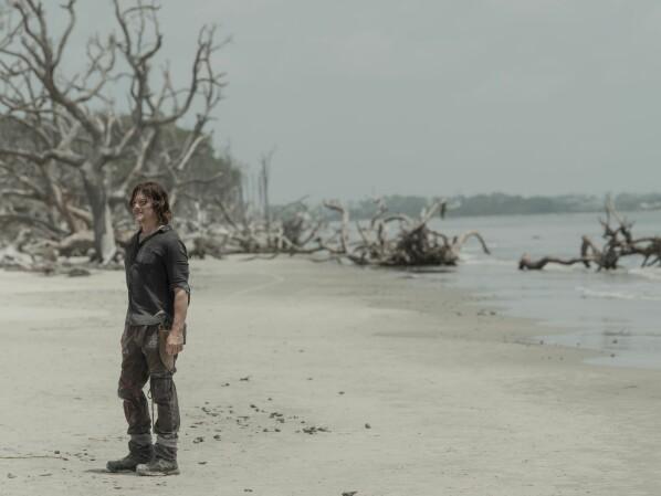 The Walking Dead Staffel 11: Start, Trailer, Besetzung, Produktion