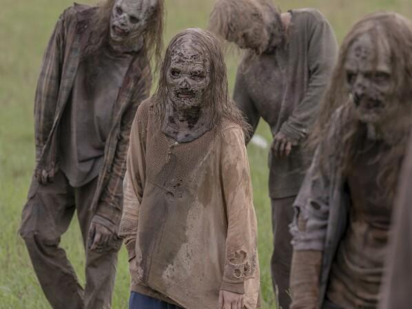 The Walking Dead Staffel 10: Folge 2 im Stream und TV sehen