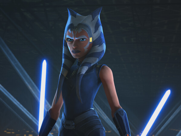 Star Wars: This is how Ahsoka Tano became a key figure in Disney +