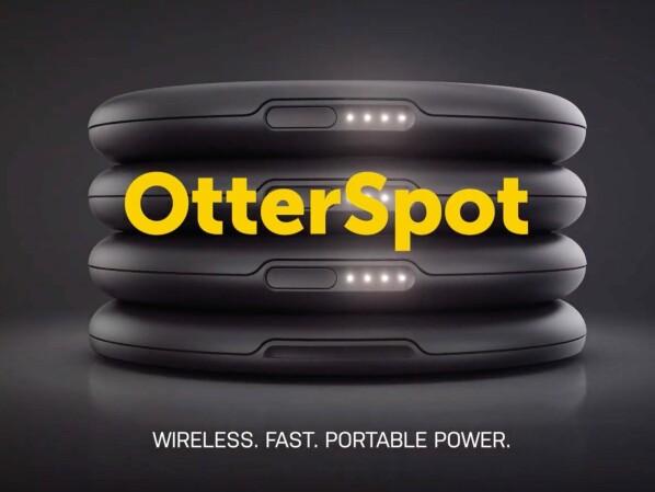 OtterSpot: Die bislang beste AirPower-Alternative ist modular