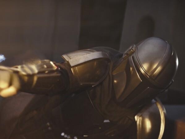 The Mandalorian: Ist Boba Fett der nächste Gegenspieler in Staffel 1?