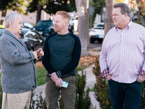 Modern Family: In Folge 12 von Staffel 11 erwarten die Dunphys neue Probleme