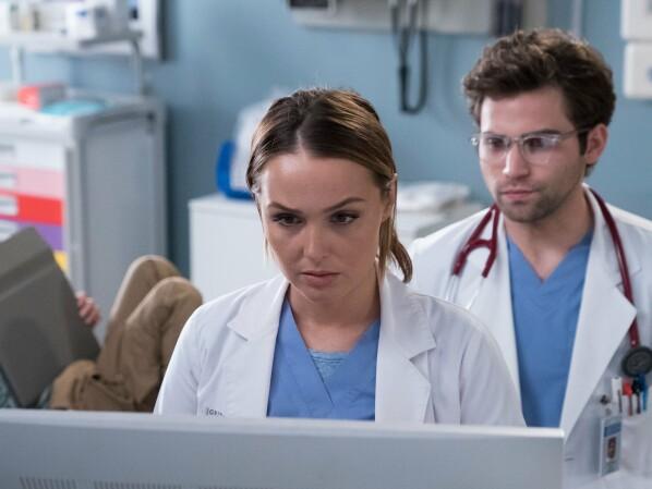 Greys Anatomy Staffel 11 Folgen