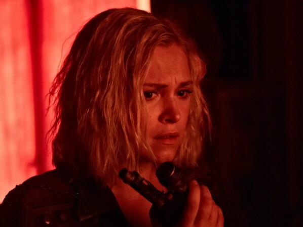 "The 100 Staffel 6: Das passiert in Episode 2 ""Red Sun Rising"""