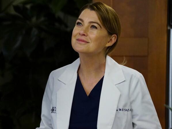 Grey\'s Anatomy: Neue Liebe für Meredith? - NETZWELT
