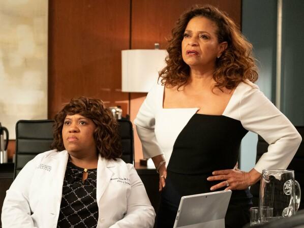 Greys Anatomy Staffel 15 Das Passiert Im Finale Netzwelt