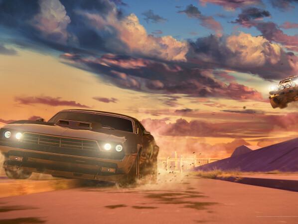 Fast & Furious Spy Racers: Im Stream bei Netflix und Sendetermine