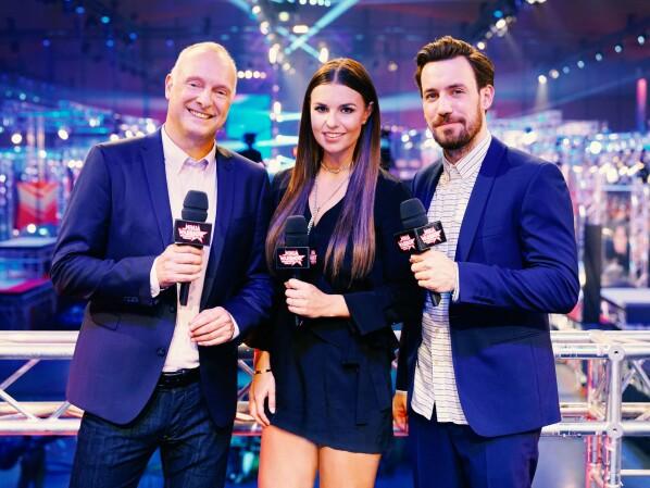Ninja Warrior Germany 2019 Kandidaten: Das sind die Halbfinalisten