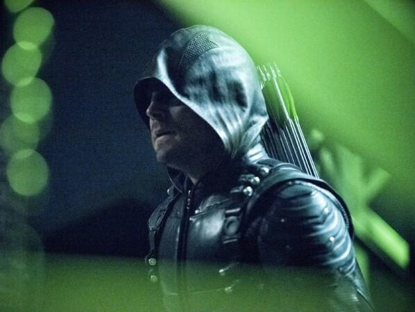 Wann Kommt Arrow Staffel 6