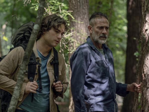 Staffel 5 The Walking Dead Deutschland