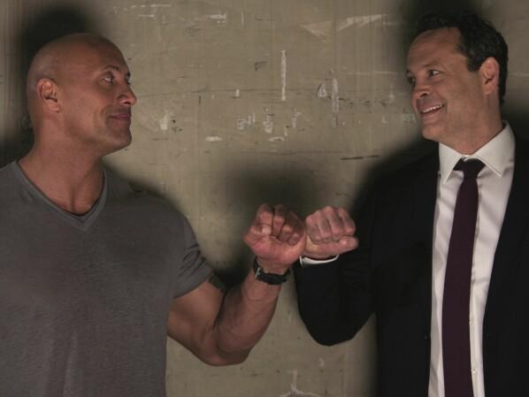 Fighting with my Family: So gut ist die Wrestling-Komödie mit Dwayne Johnson