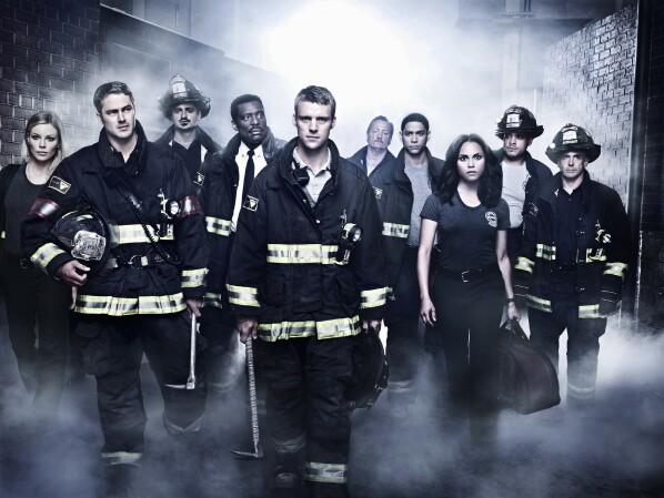 Chicago Fire Staffel 6 In Deutschland