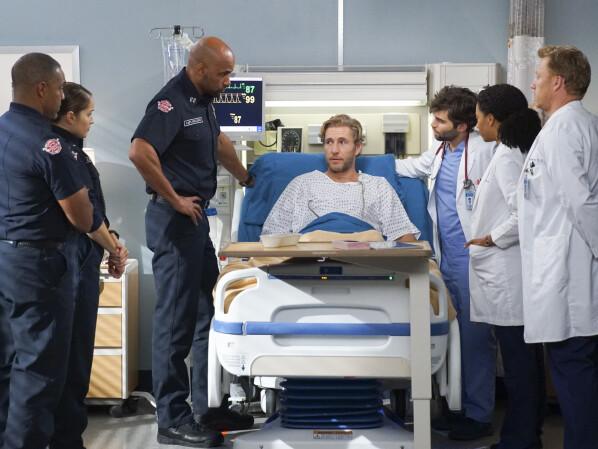 Greys Anatomy Staffel 12 Folge 23