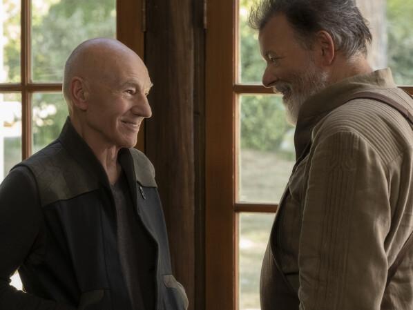 """""""Star Trek: Picard"""": Kann Amazon Prime der Star Trek-Legende gerecht werden? - Review"""