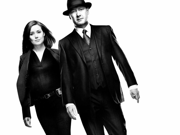 The Blacklist 4 Staffel