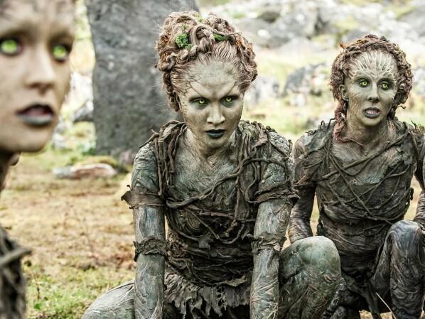 Game of Thrones: Deshalb ist Blatt für das Schicksal aller in Staffel 8 verantwortlich!