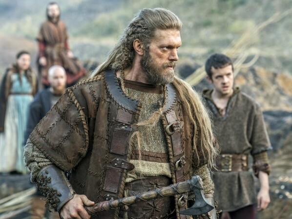 Vikings Staffel 4 Folge 11