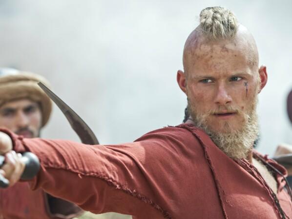 Vikings staffel 6 folge 4