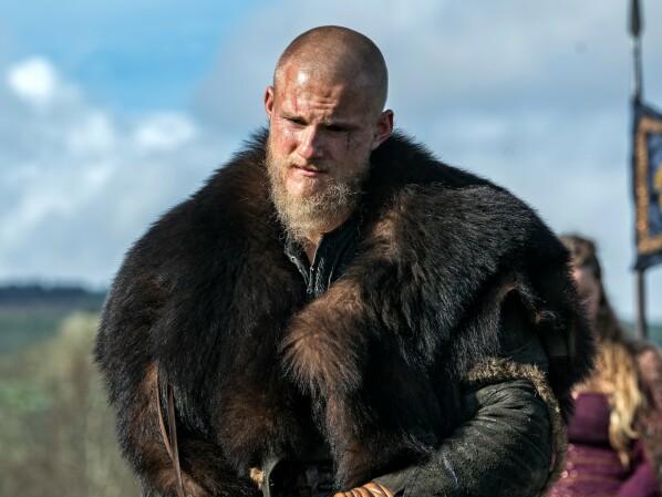 Vikings Erste Staffel
