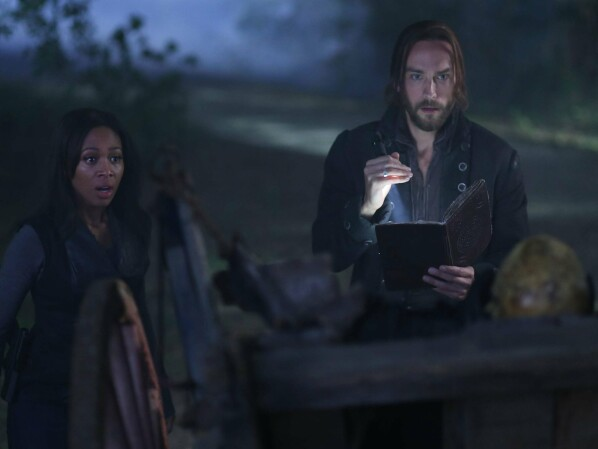 sleepy hollow staffel 2 stream