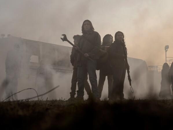 The Walking Dead World Beyond: Spin-off schon vor Start abgesetzt!