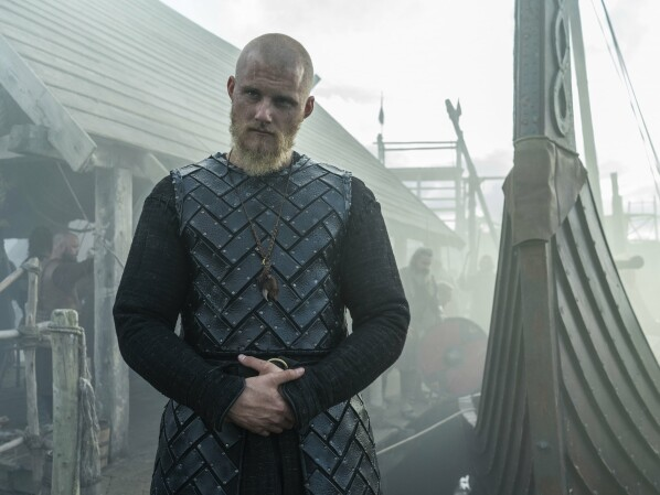 vikings staffel 4 amazon nicht verfГјgbar