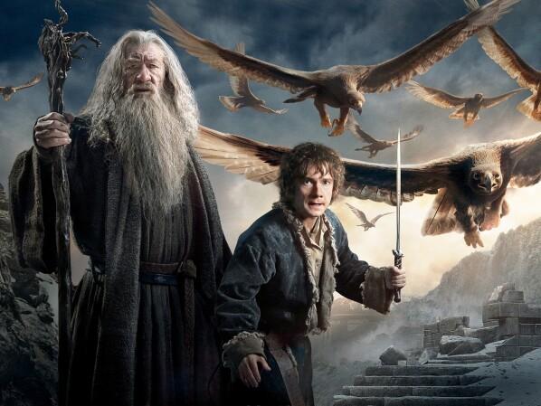 der hobbit 3 die schlacht der fГјnf heere free tv