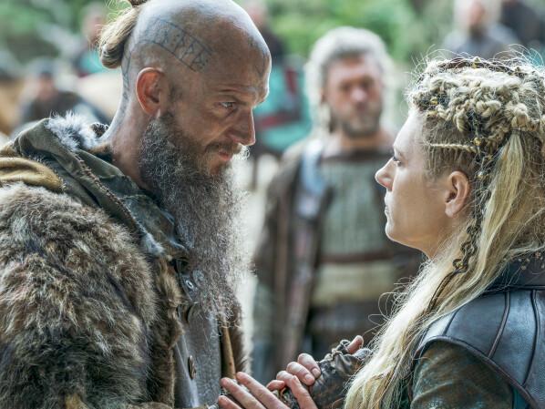 Vikings Fernsehen