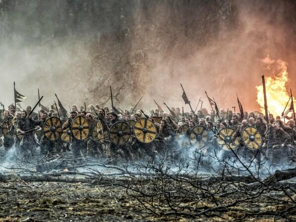 Vikings Staffel 6 Start