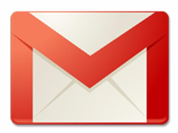 E-mail account löschen