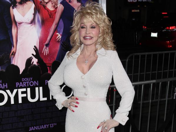 #DollyPartonChallenge: Musiklegende stößt neuen Social-Media-Trend auf Instagram an