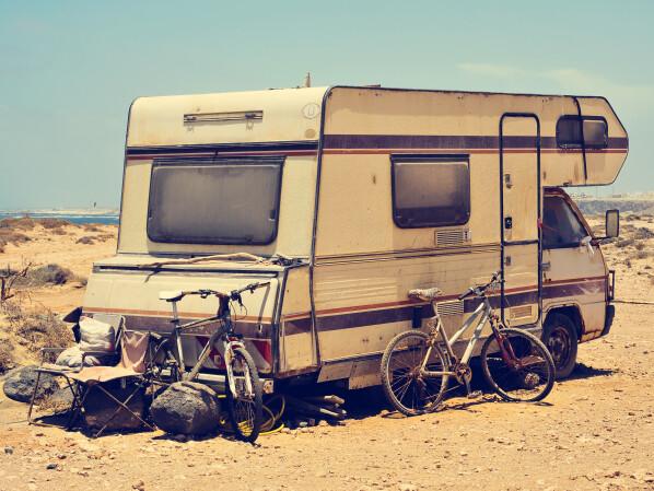 Die besten Camping-Apps: Campingplätze, Stellplatzfinder und Co.