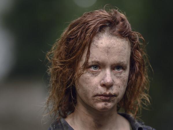 The Walking Dead: Das wissen wir über Gamma