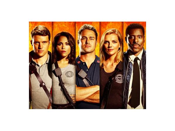 Chicago Fire Staffel 4 Alle Folgen Im Episodenguide Netzwelt