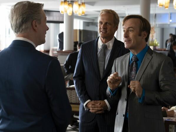 Better Call Saul: Staffel 6 wird das Ende des Breaking Bad-Spin-offs!