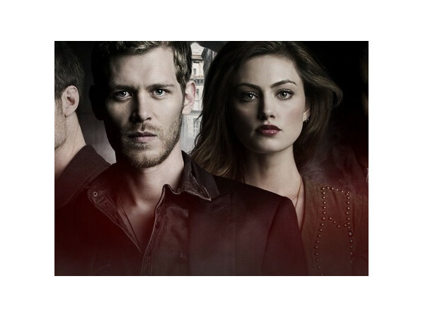 The Originals Staffel 3 Start Deutschland
